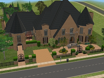 French Estate
