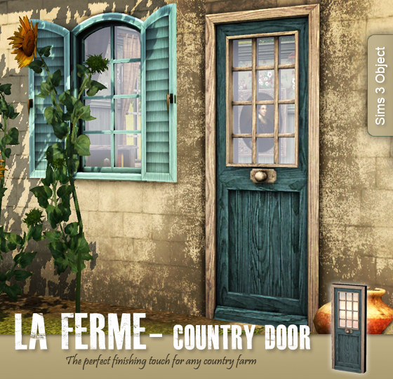Applefall 39 S La Ferme Country Door