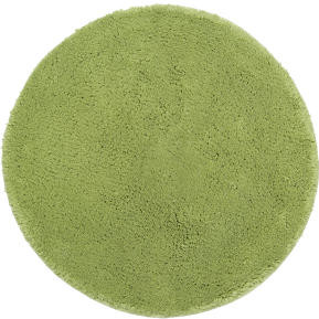 pralinesims round bathroom rug