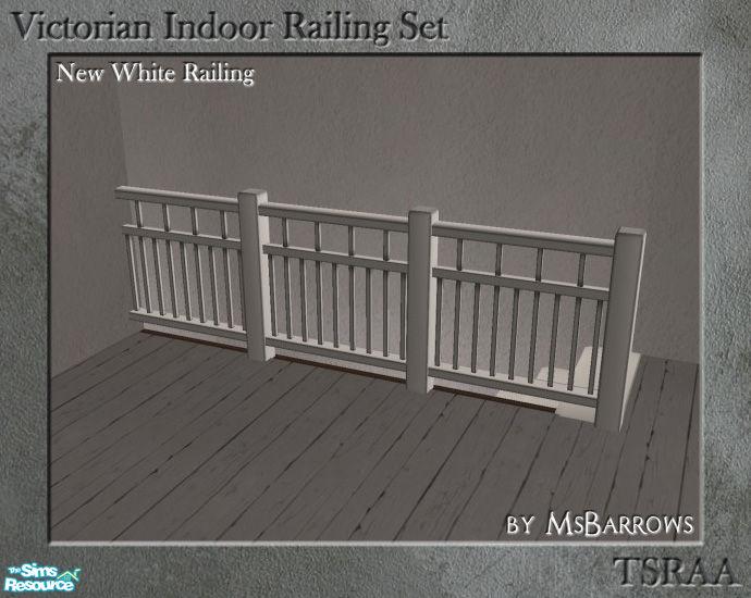 Victorian Banister Rails Msbarrows Victorian Indoor
