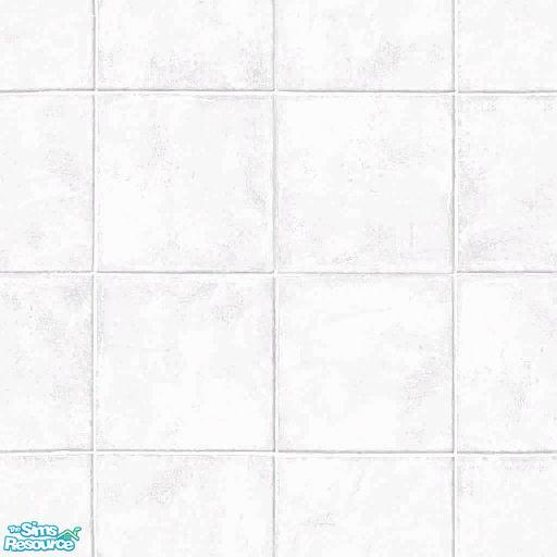 Cashcraft 39 S Starry Night Moon White Tile Floor