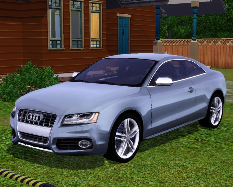 Screens Zimmer 2 angezeig: sims 3 cars download