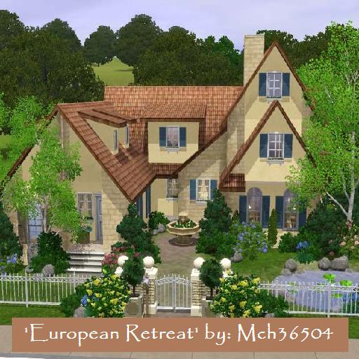 European Retreat