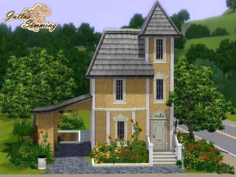 Juttaponath 39 s tiny victorian starter home for Our victorian house