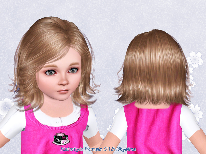 hairstyles for very long hair : Adorable Toddler Girls Haircuts Toddler Girls Haircuts With Bangs ...