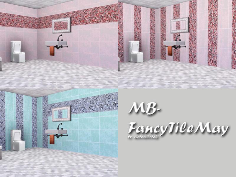 MB-FancyTileMay by matomibotaki