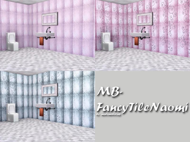 MB-FancyTileNaomi by matomibotaki