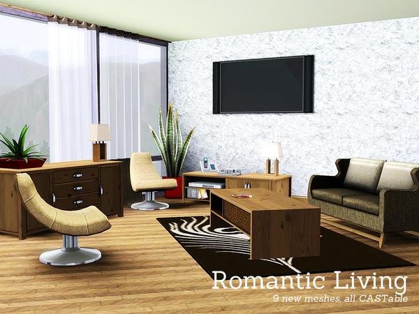 Просмотров: 450 Добавил: bczwarno Дата. Мебель для Sims 3. 02.06.2013. Го