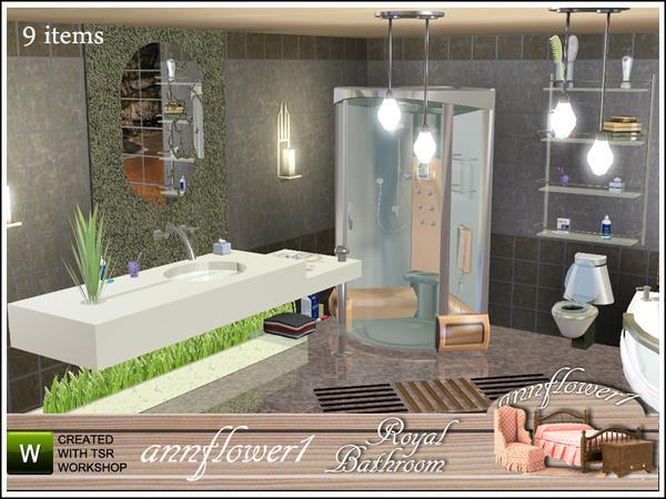 Banheiro Luxo W-600h-450-2098365