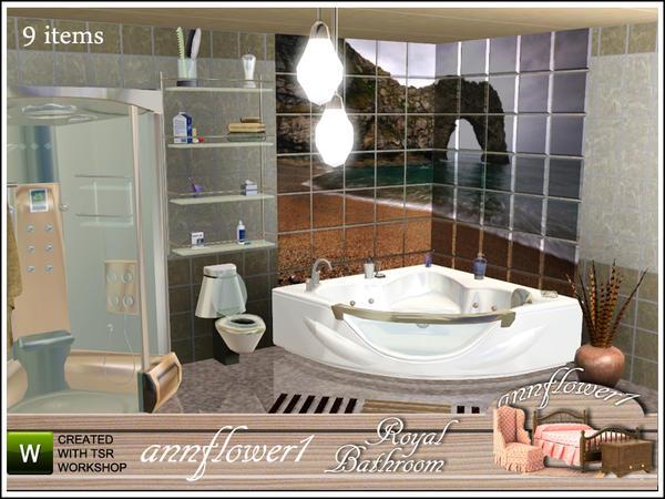 Banheiro Luxo W-600h-450-2098366