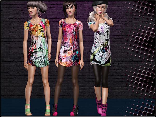 Clothes by ShojoAngel