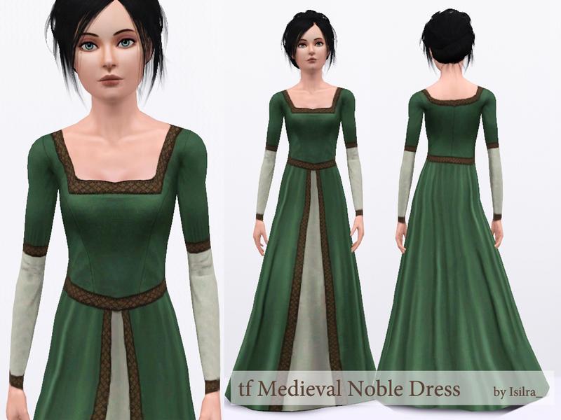 Medieval Teen 56