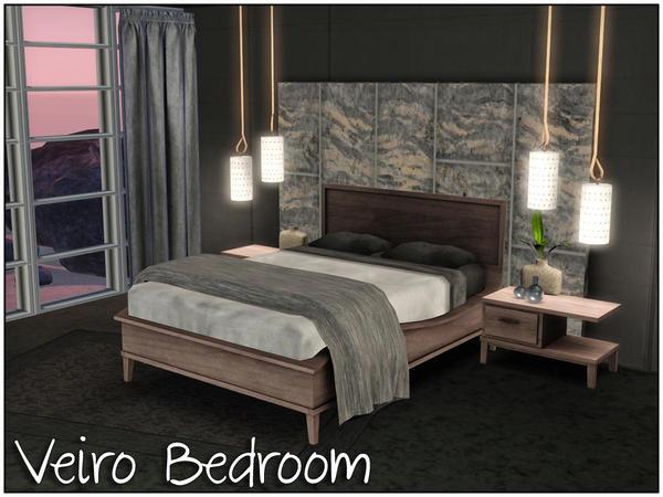 Empire Sims 3 Veiro Bedroom By Sim Man123 Tsr