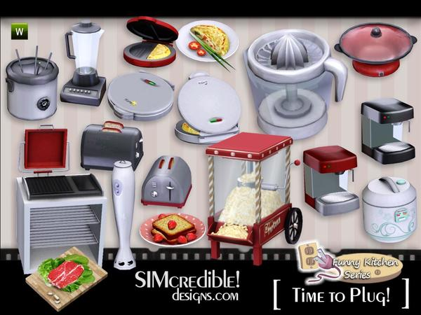 emma 39 s simposium funny kitchen series by simcredible 54