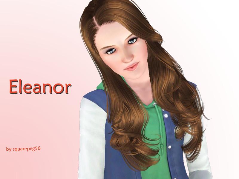 squarepeg56's Eleanor Calder