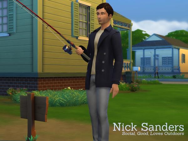 The Sims 4. Готовые симы W-600h-450-2481456