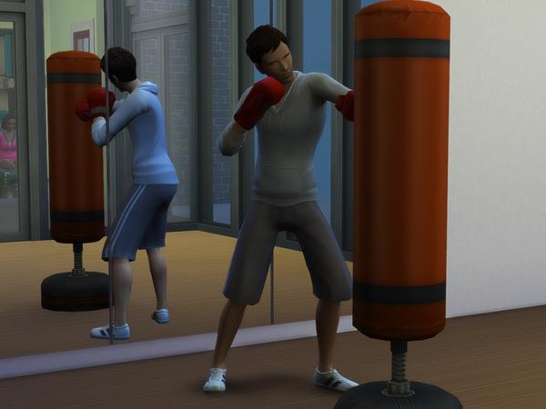 The Sims 4. Готовые симы W-600h-450-2481457