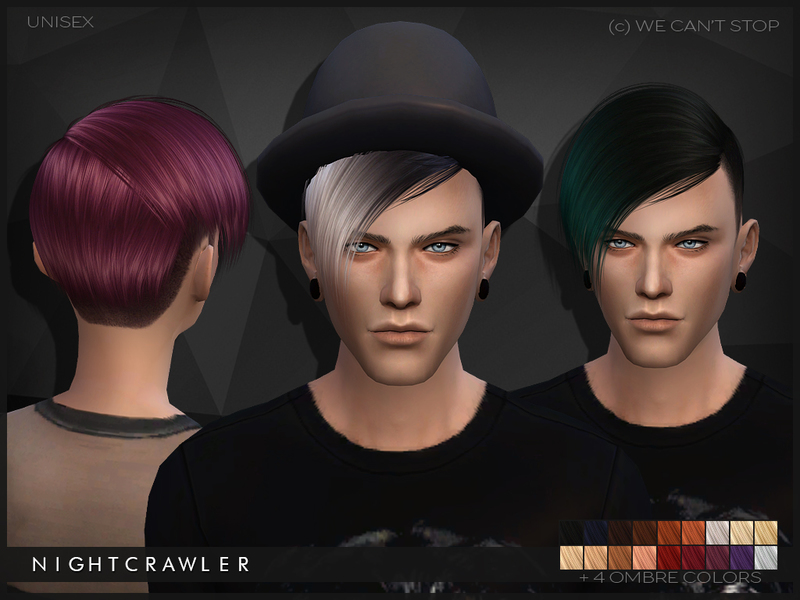 Nightcrawler Sims Nightcrawler We Cant Stop