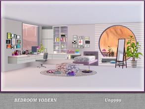 Sims 3 Kids Bedroom Sets