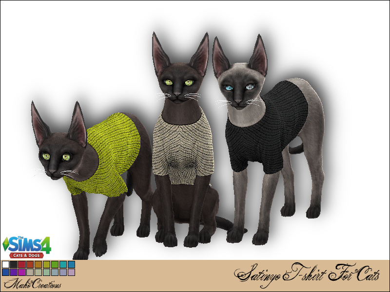 The Sims  Cats And Dogs Download Free November